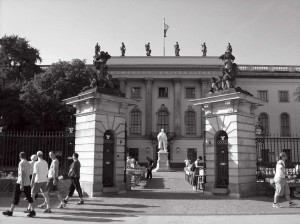 Humboldt-universitetet i Berlin
